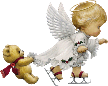 3122011 petit ange ourson
