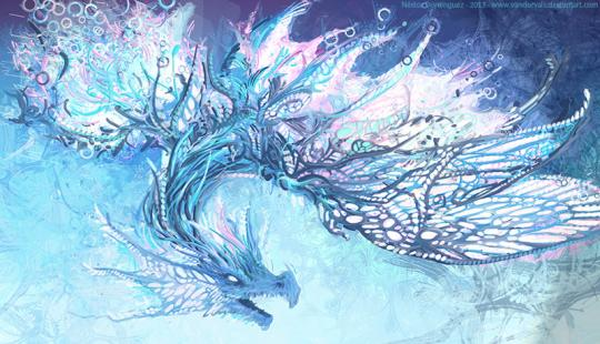 Dragon-Vandervals