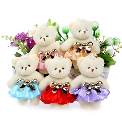 Flower bouquets font b teddy b