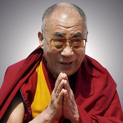 S s le dalai lama