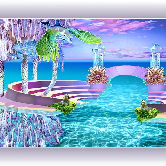 Aquatheater14L
