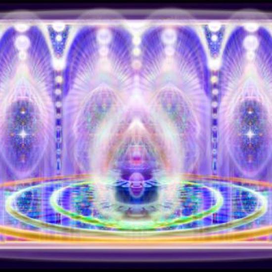 Jewelspin Crystal Matrix