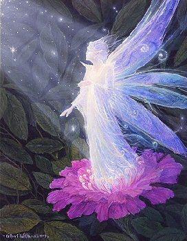 Faerie Flower