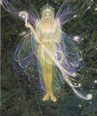 Faeries Queen
