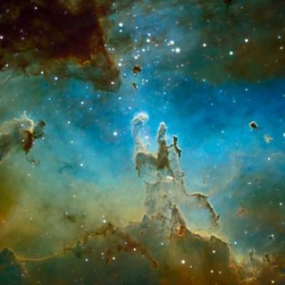 Diaporama de photos de la Galaxie - Nasa