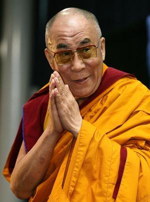 Dalailama blog