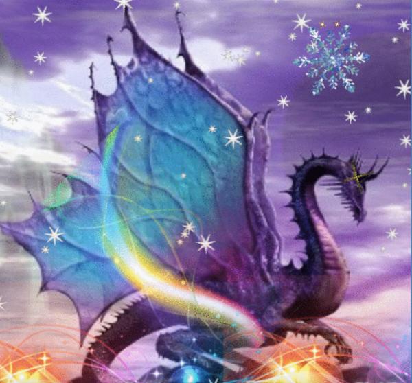 Dragonflammesitepixmix